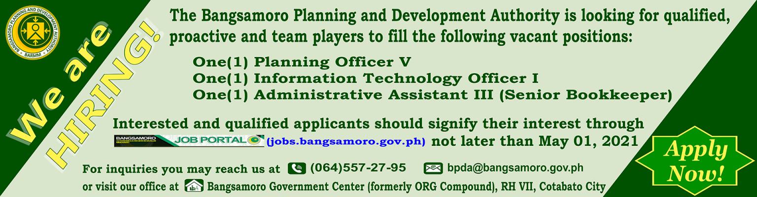 hiring announcement2